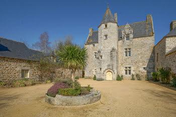 manoir à Châtelaudren (22)