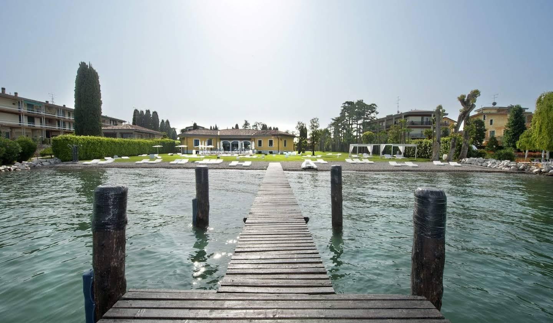 Villa avec jardin Sirmione