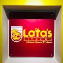 Lata's Kitchen, Banaswadi, Bangalore logo
