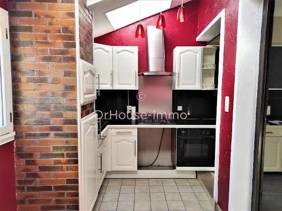 Vente divers 3 pièces 184 m2