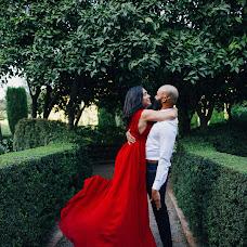 Wedding photographer Anastasia Suslenko (Ogen). Photo of 06.10.2018