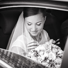 Wedding photographer Kamil Kowalski (kamilkowalski). Photo of 09.11.2014