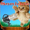 sons d'animaux Enfants - sons et images APK