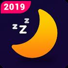 スリープサウンド - リラクゼーション 音楽 睡眠 icon