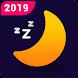 スリープサウンド - リラクゼーション 音楽 睡眠