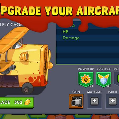 Zombie Defense v0.1.3