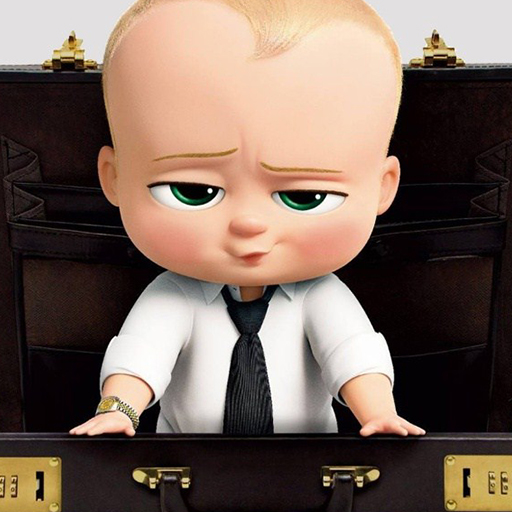 The Boss Baby Hd Wallpapers Slide Un Lock Screen 10 Apk