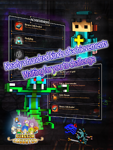 Dungeon Laughter v1.2.2 (Mod Items)