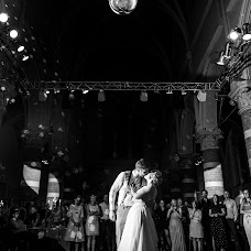 Wedding photographer Christophe De mulder (iso800Christophe). Photo of 26.10.2017