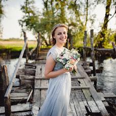 Wedding photographer Oleksandr Yakonyuk (Sanni). Photo of 09.06.2018