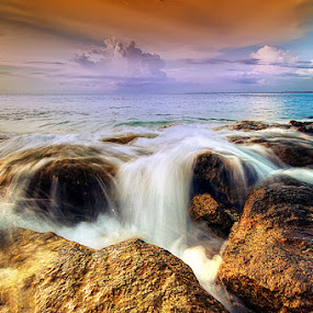 hair by Tut Bolank - Landscapes Waterscapes