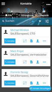 SALES onspeed- screenshot thumbnail