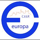 AMPA CEIP Europa Toledo icon