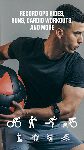 Wahoo Fitness: Workout Tracker 1.34.1.14 Screenshots 3
