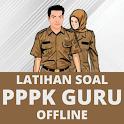 Soal PPPK 2021 Guru Offline icon