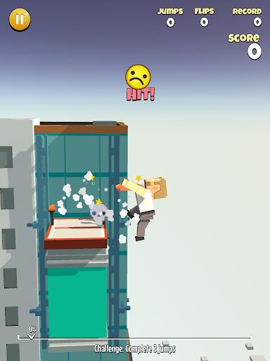 Backflipper  screenshots 9