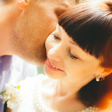 Wedding photographer Oleg Potapov (StudioMARK). Photo of 01.07.2016