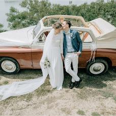 Wedding photographer Sergey Shlyakhov (Sergei). Photo of 22.05.2017