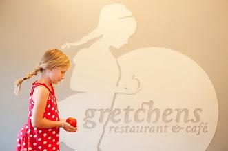 Photo: Ab hier Fotos von Gretchens Restaurant