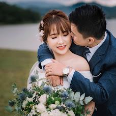 Wedding photographer Huy Le (lephathuy). Photo of 30.10.2018
