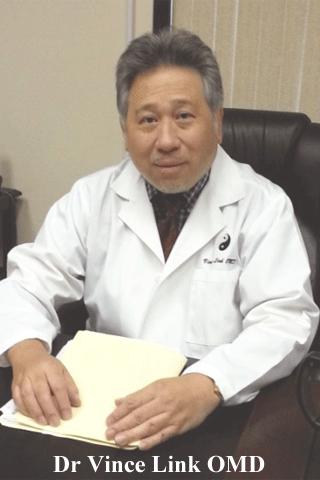 Dr. Vince Link Acupuncture