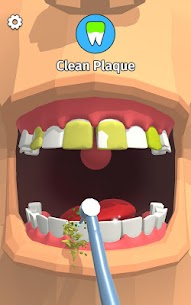 Dentist Bling MOD (Unlimited Money/No Ads) 2