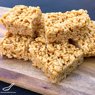 Rice Krispies Squares Without Marshmallows Recipes