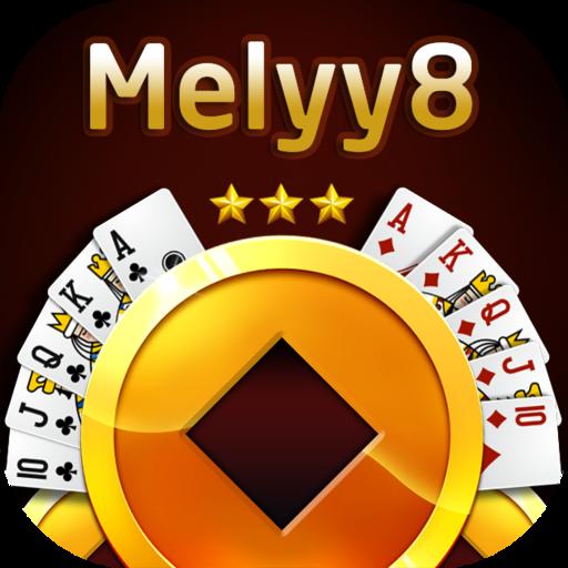 Melyy8 - Game bai giai tri online