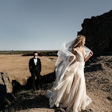 Wedding photographer Sergey Abalmasov (basler). Photo of 17.05.2018