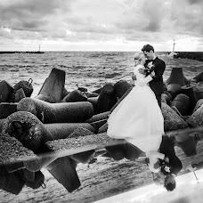 Wedding photographer Greta Sinkevičienė (Gfoto). Photo of 19.09.2017