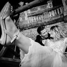 Wedding photographer Andrei Dumitrache (andreidumitrache). Photo of 16.10.2018