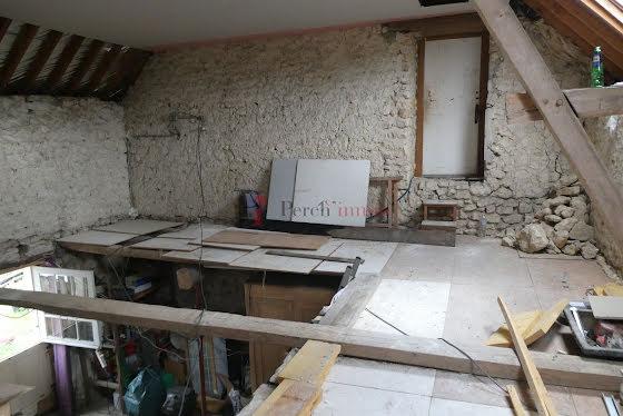 Vente maison 3 pièces 106,83 m2