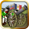 1812 Cannon Shooter Borodino