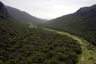 Photo: Wadi Darbat