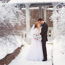 Wedding photographer Ruslan Bordyug (bordyug). Photo of 04.02.2015
