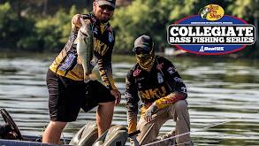 Collegiate Bass Fishing thumbnail