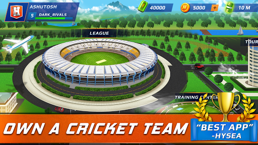 Hitwicket Superstars 2019 - Own a Cricket Team! 2.0.1 APK MOD screenshots 1