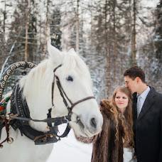 Wedding photographer Alla Polyakova (allapolyakova). Photo of 13.02.2015