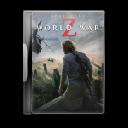 World War Z Wallpaper Tab Theme