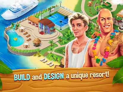 Starside Celebrity Resort 10