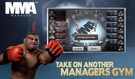 MMA Manager 0.32.3 screenshots 23