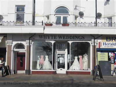 Whyte Weddings On Brighton Road