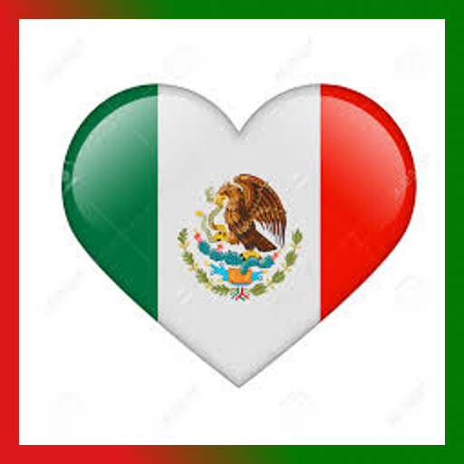 Anthem of Mexico 個人化 App LOGO-APP試玩