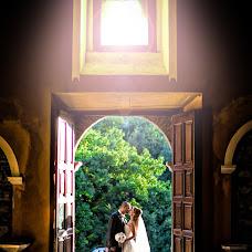 Wedding photographer Damiano Carelli (carelli). Photo of 27.08.2015