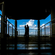Wedding photographer Vini Ximenes (ViniXimenes). Photo of 21.07.2017