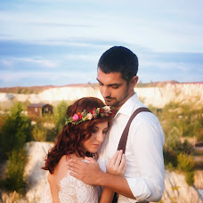 Wedding photographer Tatyana Krivenda (Ruary). Photo of 12.09.2016