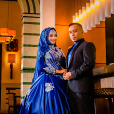 Wedding photographer Lukihermanto Lhf (lukihermanto). Photo of 28.01.2018