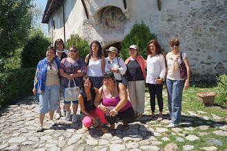 Photo: Посетихме Роженския манастир.