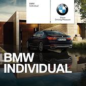 BMW Individual 7 Series AR