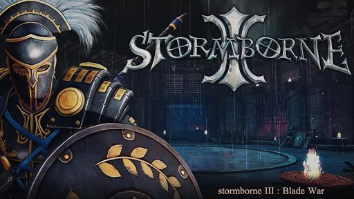 Stormborne3 - Blade War 1.6.18 Screenshots 1